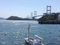 晴れの国、岡山